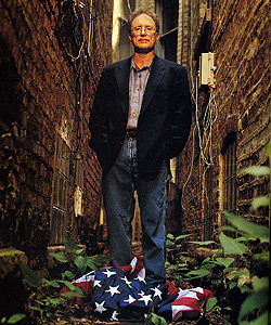 Bill Ayers takes his stand