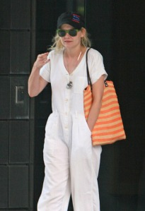 Honest - This is Kirsten Dunst