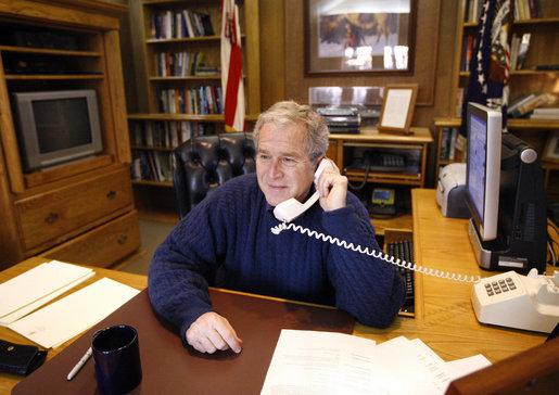 bush_calls_thanksgiving