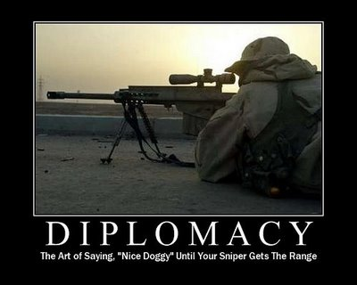 Diplomacy « Colorado Right