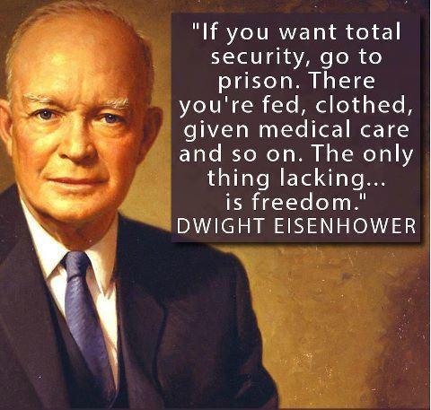 Eisenhower_security