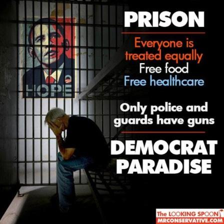 Democrat Paradise