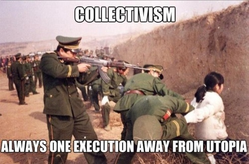collectivism_execution